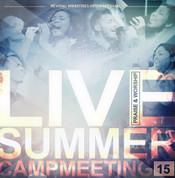 Live Summer Campmeeting 15