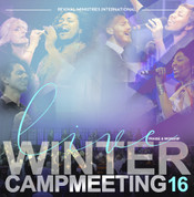Live Winter Campmeeting 16