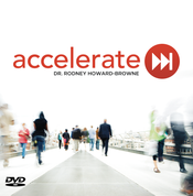 Accelerate DVD Series