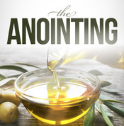 The Anointing MP3 CD Series