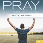 Pray Without Ceasing Vol 2 CD Series