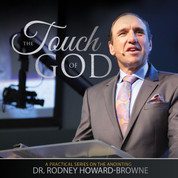 The Touch of God CD Series
