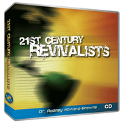 21st Century Revivalists CD Series