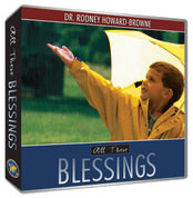 All These Blessings CD Series