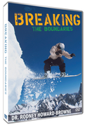 Breaking the Boundaries DVD Series