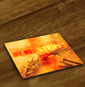By His Stripes Music CD