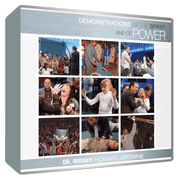 Demonstrations of the Spirit and Power CD Series
