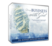 Doing Business With God DVD Series