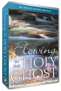 Flowing in the Holy Ghost CD Series