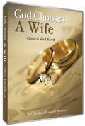 God Chooses a Wife DVD Series