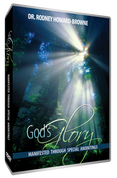 God's Glory Manifested DVD Series