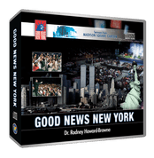 Good News New York CD Series