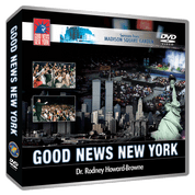 Good News New York DVD Series