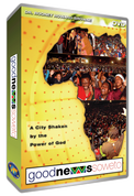 Good News Soweto DVD Series