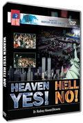 Heaven Yes- Hell No DVD Series