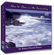 How to Flow in the Anointing CD Series