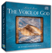 How to Hear the Voice of God CD Series