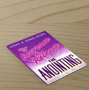 How to Increase and Release the Anointing Minibook