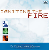 Igniting the Fire Audio Download