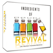 Ingredients for Revival CD Series