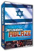 Jerusalem Ablaze DVD Series