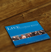 Live From The River Music CD