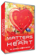 Matters of the Heart CD Series