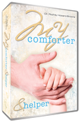 My Comforter CD Series