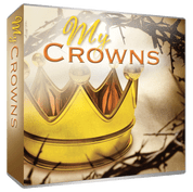 My Crowns CD Series