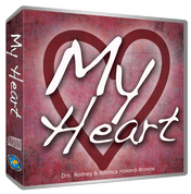 My Heart CD Series