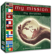 My Mission/My Purpose CD Series