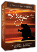 My Prayer Life CD Series
