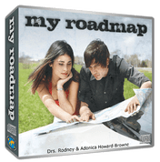 My Roadmap CD Series