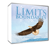 No Limits No Boundaries DVD Series