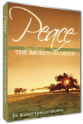 Peace That Binds the Broken-hearted DVD Series