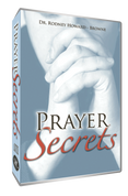Prayer Secrets CD Series