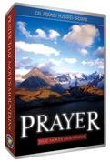 Prayer that Moves Mountains CD Series