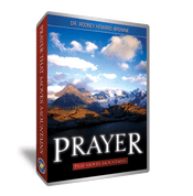 Prayer that Moves Mountains Audio Download