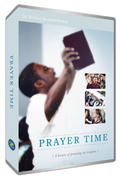 Prayer Time CD Series