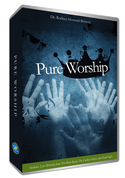 Pure Worship DVD Series