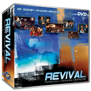 Revival CD Series