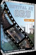 Revival @ ORU Vol. 2 DVD Series