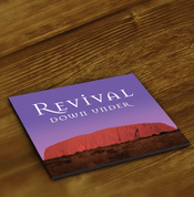 Revival Down Under Music CD