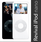Revival iPod Nano