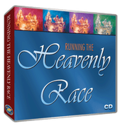Running the Heavenly Race Audio Download