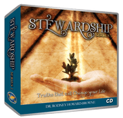 Stewardship Series 1 CD Series