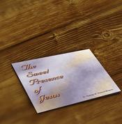 Sweet Presence of Jesus Music CD