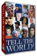 Tell the World! CD Series