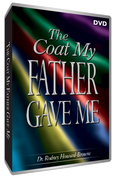 The Coat My Father Gave Me DVD Series