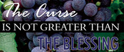 The Curse is Not Greater Than the Blessing DVD Series